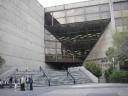 Biblioteca Nacional, UNAM