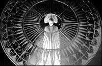 """Fritz Lang, """"Metrópolis"""" (1927)"""
