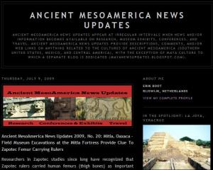 AncientMesoamerica