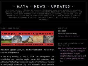 MayaNewsUpdates