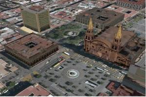 Guadalajara-centro