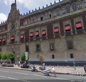 PalacioNal