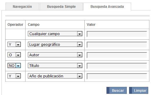 El sistema de búsqueda de PARES. Las llaves permiten diferentes variables, he puesto algunas a modo de ejemplo.