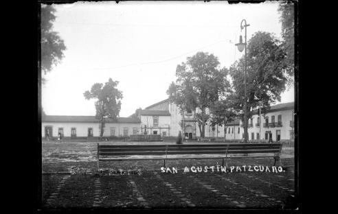 Sn Agustín Pátzcuaro